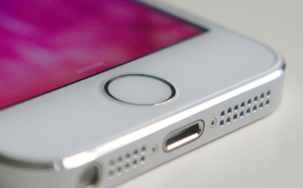 how to fix a broken iphone home button