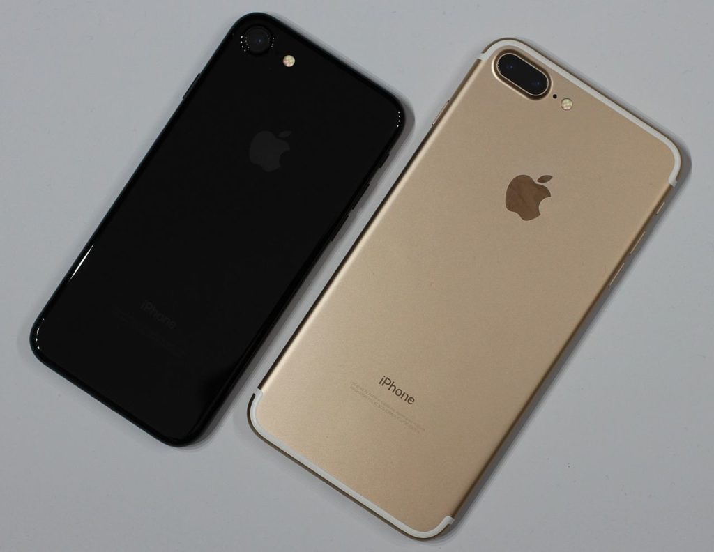 iPhone 8 vs iPhone 7s - What will the new iPhone be called?