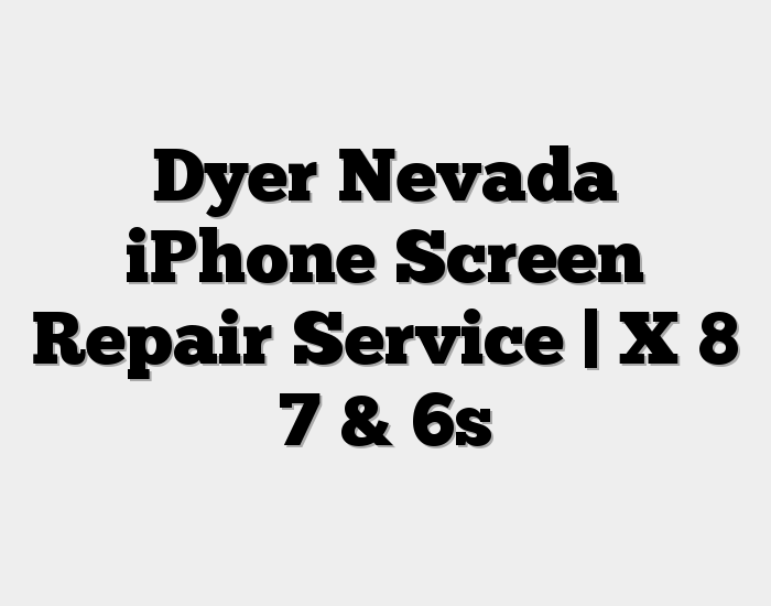 Where Can I Get Iphone Screen Fixed Near Me