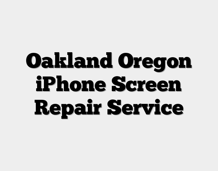 iphone repair oakland oakland or iphone screen repair service fix your 2710
