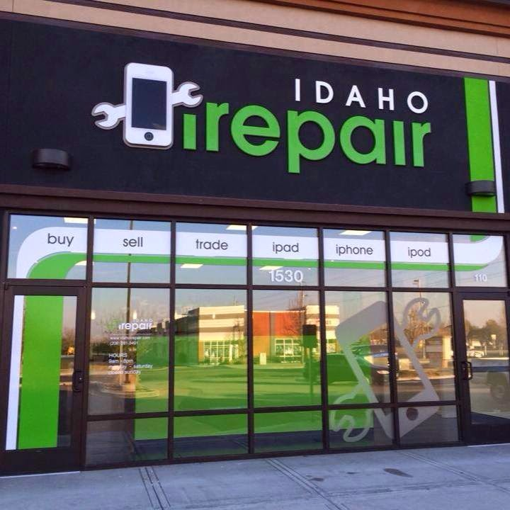 idaho irepair iphone repair