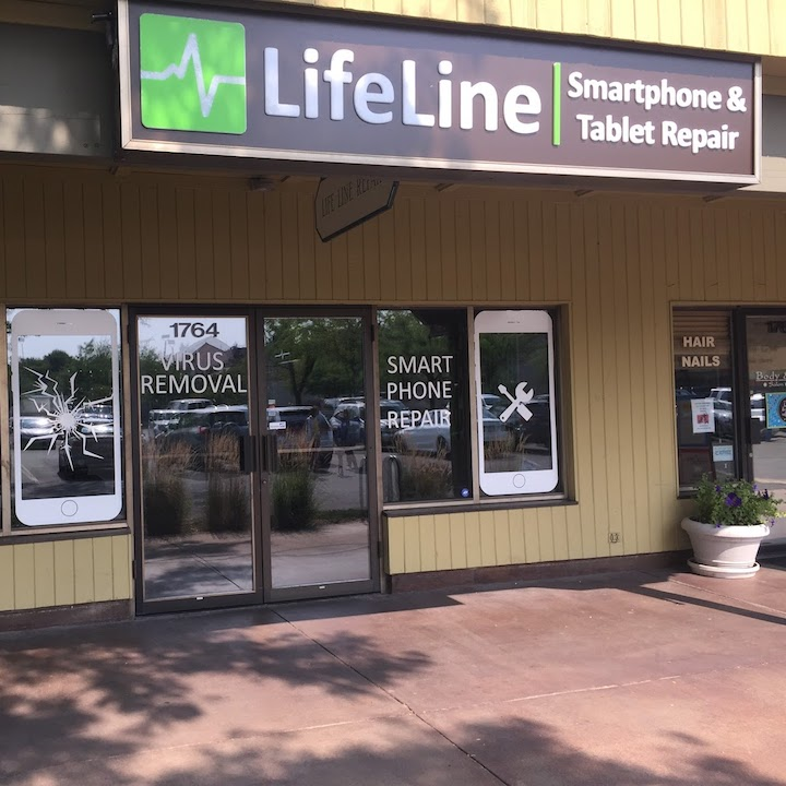 lifeline iphone repair idaho